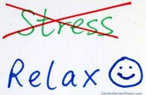 avoidXstress